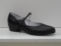 Туфли для народных танцев (черный)