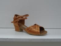 Туфли для бальных танцев Dancemaster мод.150К