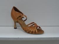 Туфли для бальных танцев Dancemaster мод.171