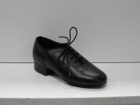 Туфли мужские для бальных танцев Dancemaster мод.220 (кожа)