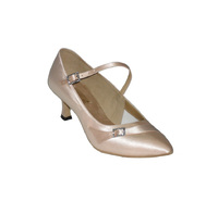 Туфли для бальных танцев Dancemaster арт.0131