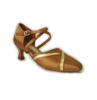 Туфли для бальных танцев Dancemaster арт.061