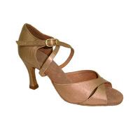 Туфли для бальных танцев Dancemaster арт.120