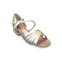 Туфли для бальных танцев Dancemaster арт.1411К
