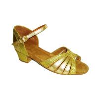 Туфли для бальных танцев Dancemaster арт.1412К
