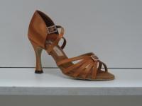 Туфли для бальных танцев Dancemaster мод.1416