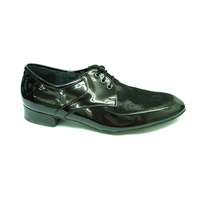 Туфли мужские для бальных танцев Dancemaster арт.2141
