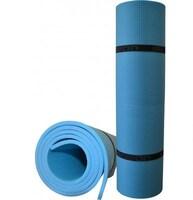 Коврик для йоги и фитнеса Capming (180*60*0,8 см)