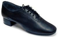 Туфли мужские для бальных танцев Dancemaster арт.2330