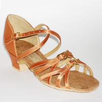 Туфли для бальных танцев Dancemaster арт.175К