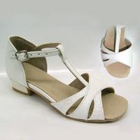 Туфли для бальных танцев Dancemaster арт.314К