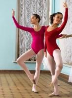 Колготки детские Piruetta 60 Arina Ballerina